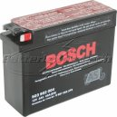 MC-batteri 3 Ah YT4B-BS Danbrit M6002 AGM