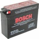 MC-batteri 3 Ah YT4B-BS Danbrit M6002 AGM