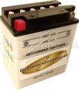 MC-batteri 12 Ah YB12A-B Bosch M4