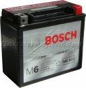 MC-batteri 18 Ah YTX20L-BS Bosch M6023 AGM