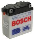 MC-batteri 6V 12 Ah 6N11A-3A Bosch M4012