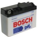 MC-batteri 6V 12 Ah 6N12A-2D Bosch M4013
