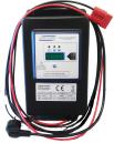 Batteriladdare 12V,24V,36V,48V 15-30A För GEL, AGM samt vätskebatterier 60-270Ah/5h.