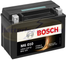 MC-batteri 8 Ah YTX9-BS Bosch M6 AGM