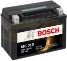 MC-batteri 8 Ah YTX9-BS Bosch M6 AGM