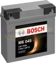 MC-Batteri 19 Ah YS12-19 51913 Bosch M6045 GEL