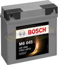 MC-Batteri 19 Ah YS12-19 51913 Bosch M6045 GEL