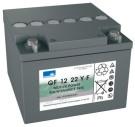 Gelbatteri 12V 24 Ah Sonnenschein GF12022YF