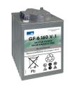 Gelbatteri 6V 196 Ah Sonnenschein GF06160V1