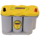 Optima batteri 12V 66 Ah | Yellow Top  8027-116