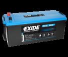 Fritidsbatteri 180Ah AGM Dual Tudor Exide EP1500