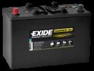 Fritidsbatteri 85Ah GEL Tudor Exide GEL ES950