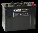 Fritidsbatteri 120Ah GEL Tudor Exide GEL ES1300