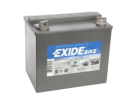 Tudor Exide MC-Batteri 30Ah Gel 80030