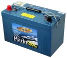Gelbatteri Marin 122 Ah Batteriexpressen