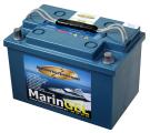 Gelbatteri Marin 75Ah Batteriexpressen