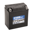 Tudor Exide MC batteri 9Ah AGM 12-9 4913 YB7-A YB9A-A YB9-BYTX9C-BS