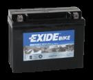 Tudor Exide MC batteri 21Ah AGM 12-21 4922 Y50-NL18L-A3 Y50-N18L-A-CX Y50-NL18L-A-LM YTX18L-BS YTX24HL-BS Y50-NL18L-A Y50-NL18L-A1 Y50-NL18L-A2