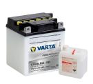 MC-batteri 6 Ah 12N5,5A-3B Varta