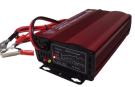 Batteriladdare 8-stegs 12V 8A(10A) för laddning av Deep cycle AGM, GEL, SLI, MF batterier 70-200Ah