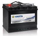 Fritidsbatteri 12V 75 Ah Varta Proffessional Starter