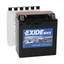 Tudor Exide MC batteri 18Ah AGM YTX20CH-BS 12-18 4999