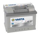 Startbatteri 12V 61Ah Varta Silver  Dynamic D21