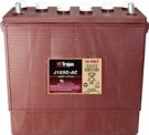 TROJAN J185G-AC batteri Deep-cycle 12V 205 Ah