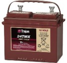 TROJAN 24TMX  batteri Deep-cycle 12V 85 Ah