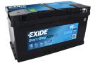 Startbatteri 95Ah AGM Tudor Exide EK950