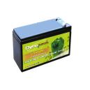 Lithium-Ion batteri(LiFePO4) 12,8V/7,5Ah med PCM