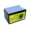 Lithium-Ion batteri(LiFePO4) 12,8V/12Ah med PCM