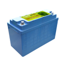 Lithium-Ion batteri(LiFePO4) 12,8V/80Ah med PCM.