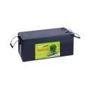 Lithium-Ion batteri(LiFePO4) 25,6V/100Ah med PCM