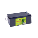 Lithium-Ion batteri(LiFePO4) 25,6V/150Ah med PCM.