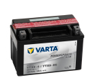 MC-batteri 8Ah YTX9-4 YTX9-BS Varta Funstart AGM