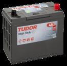 Startbatteri 45Ah Tudor Exide TA456 High-Tech