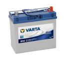 Startbatteri 12V 45Ah Varta Blue Dynamic B32 545156033