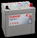 Startbatteri 65Ah Tudor Exide TA654 High Tech