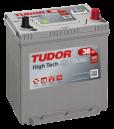 Startbatteri 38Ah Tudor Exide TA386 High-Tech