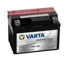 MC-batteri 3Ah YT4L-4 YTL-BS Varta AGM