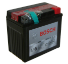 MC-batteri 4 Ah YTX5L-BS Bosch M6 AGM