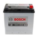 Bilbatteri 12V 45 Ah Bosch S3 DIN: 545077030