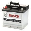 Bilbatteri 12V 45 Ah Bosch S3003 DIN: 545413040