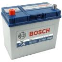 Bilbatteri 12V 45 Ah Bosch S4023 DIN: 545158033