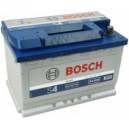 Bilbatteri 12V 74 Ah Bosch S4009 DIN: 574013068