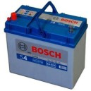 Bilbatteri 12V 45 Ah Bosch S4022 DIN: 545157033