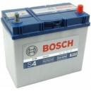 Bilbatteri 12V 45 Ah Bosch S4020 DIN: 545155033