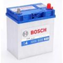 Bilbatteri 12V 40 Ah Bosch S4018 DIN: 540126033