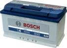 Bilbatteri 12V 95 Ah Bosch S4013 DIN: 595402080
